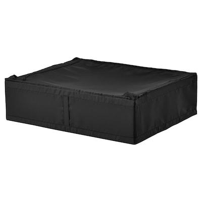 SKUBB storage case black 69 cm 55 cm 19 cm