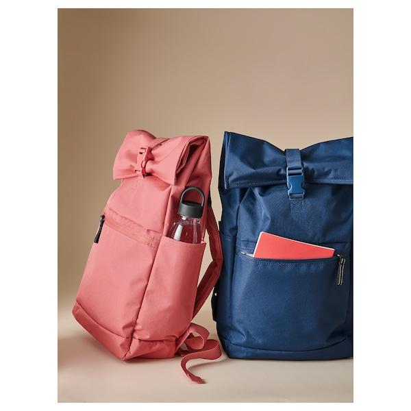 STARTTID backpack blue 18 l