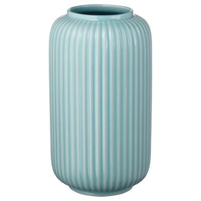STILREN vase blue 22 cm