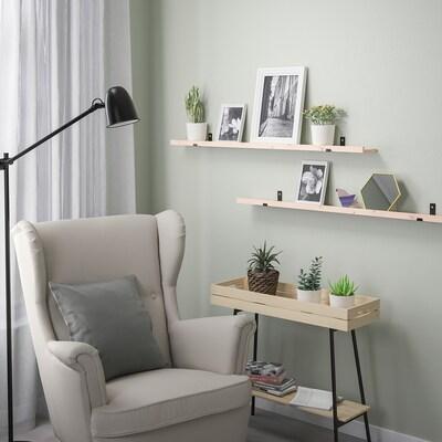 Wall shelves - IKEA