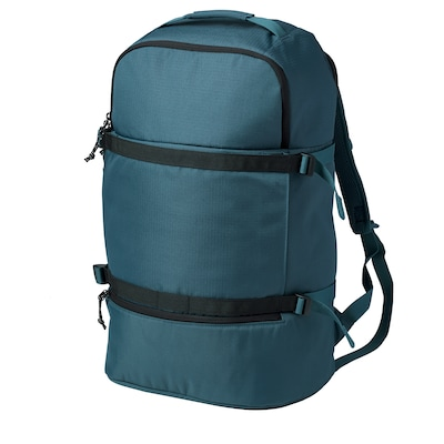 VÄRLDENS backpack dark blue 36 l