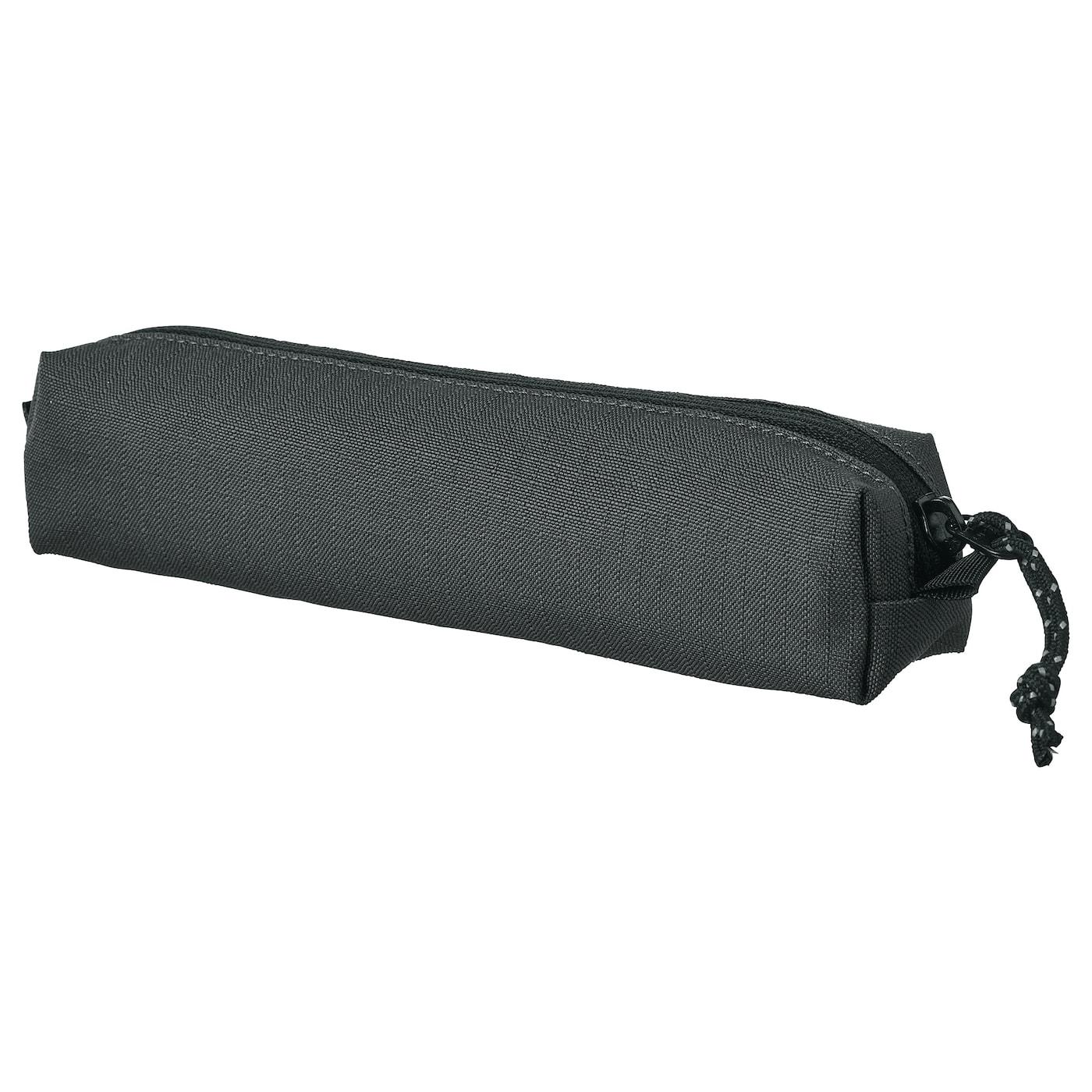 Världens Accessory Bag Dark Grey Small 21x4x4 Cm Ikea