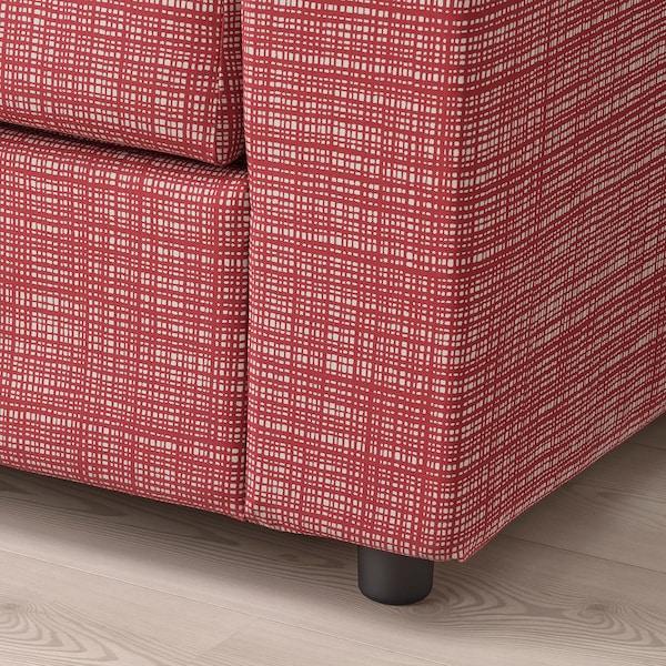 VIMLE 2-seat sofa, Dalstorp multicolour