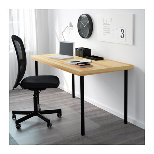 adils poot zwart ikea. Black Bedroom Furniture Sets. Home Design Ideas