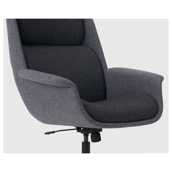 IKEA ÄLEBY Draaifauteuil