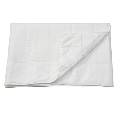 ÄNGSKORN matrasbeschermer 200 cm 90 cm