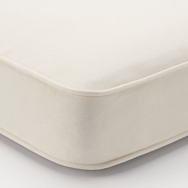 ÄPPLARÖ modulaire hoekbank, 3-zits, buiten bruin gelazuurd/Järpön/Duvholmen wit 80 cm 86 cm 223 cm 143 cm 47 cm 42 cm