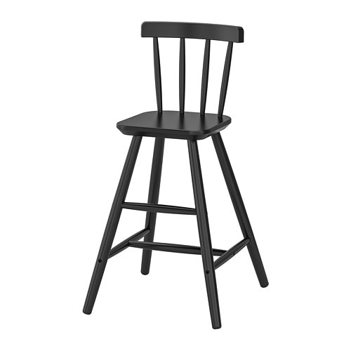 Hoge Houten Kinderstoel Ikea.Agam Kinderstoel Ikea