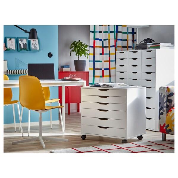 IKEA ALEX Ladeblok met 9 lades