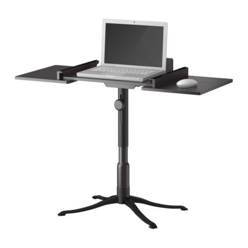 Laptoptafel van Alve