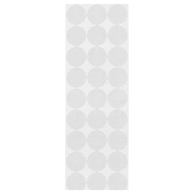ANNAKLARA Paneelgordijn, wit, 60x300 cm