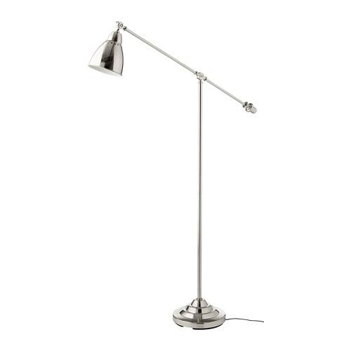 BAROMETER Staande leeslamp IKEA