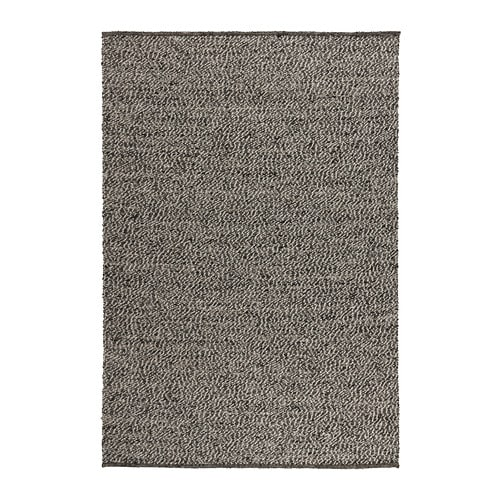 BASNu00c4S Vloerkleed, glad geweven - 140x200 cm - IKEA