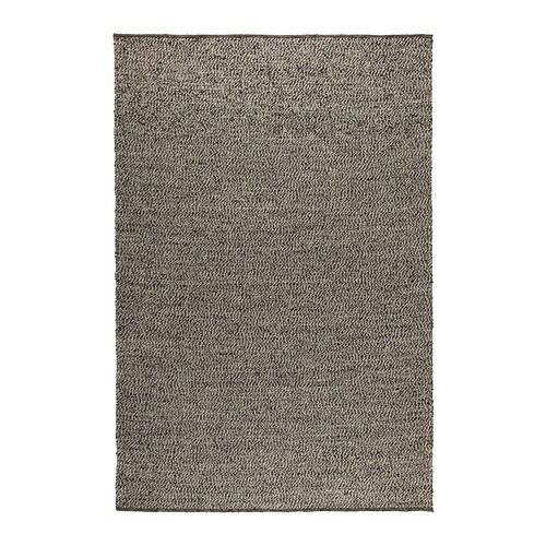 BASNÄS Vloerkleed, glad geweven - 200x300 cm - IKEA
