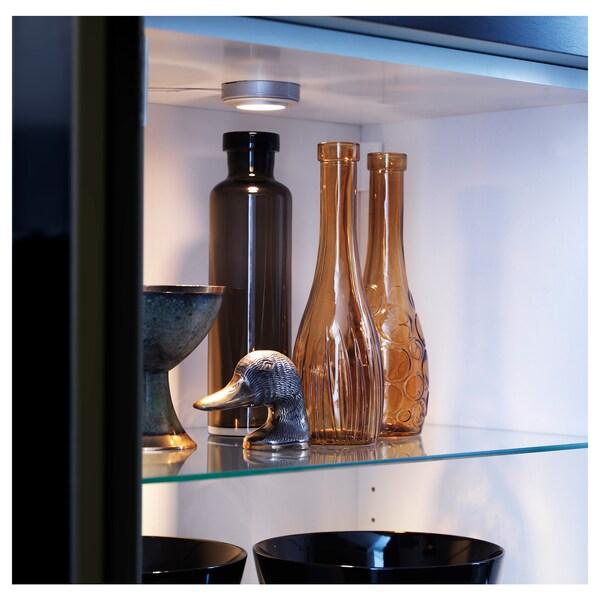 IKEA BESTÅ Glasplaat