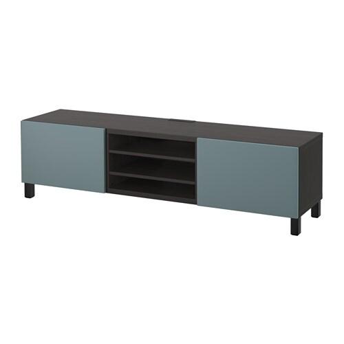 BESTÅ tv-meubel met lades