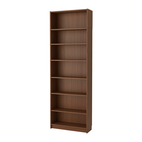 Ikea Expedit Boekenkast Zwart Bruin.Billy Boekenkast Zwartbruin Ikea
