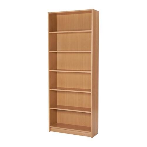 Ikea Badkamer Idee ~ BILLY Boekenkast IKEA Met de verstelbare planken kan je de