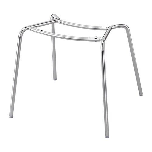 Ikea Houten Keukenstoelen.Broringe Onderstel Ikea