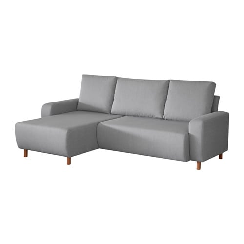 delsbo 2 zitsbank met chaise longue ikea On 2 zitsbank met chaise longue