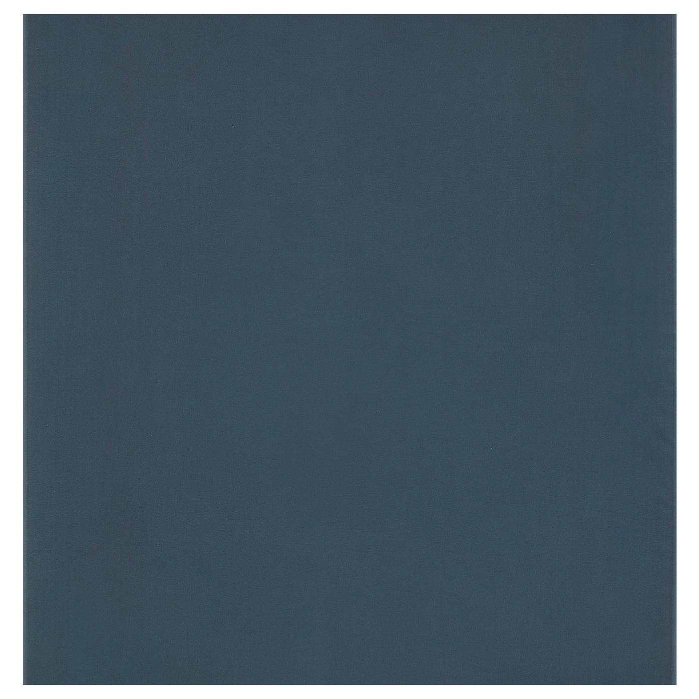 Ditte Stof Donkerblauw Ikea