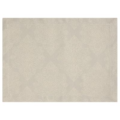DOFTMINNE Placemat, 40x30 cm