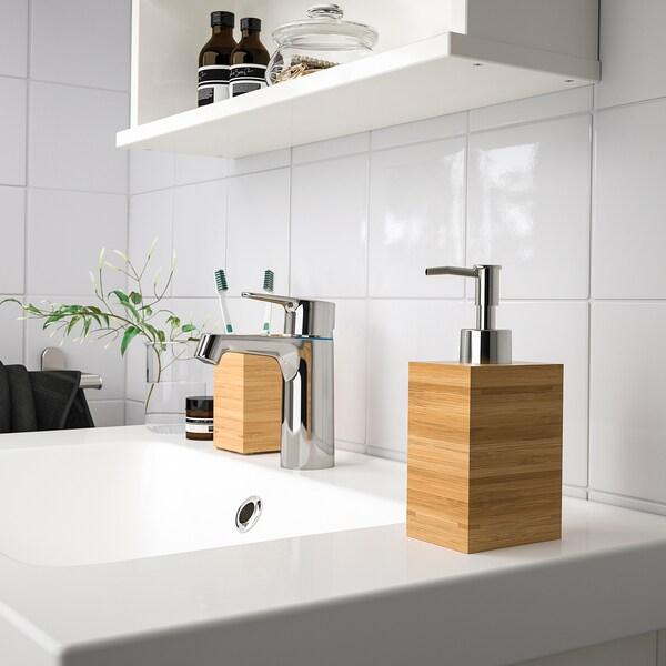 Goede DRAGAN Zeeppompje, bamboe - IKEA GG-65