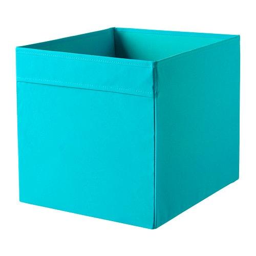 Ikea Keuken Blauw : IKEA Drona Storage Box