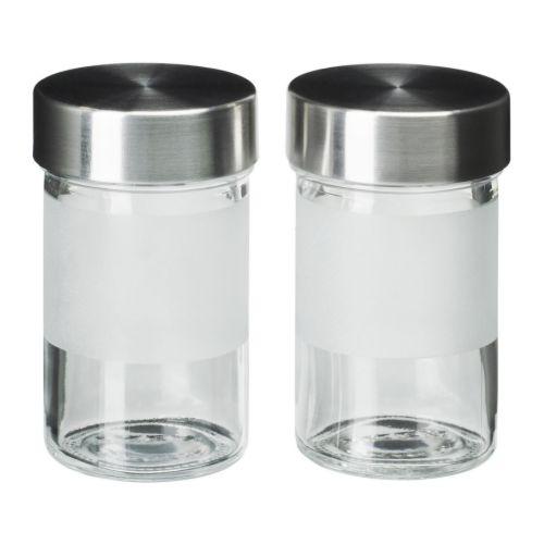 Droppar kruidenpotje ikea - Ikea pot en verre ...