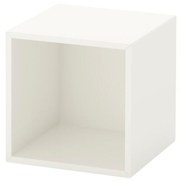 EKET Kast, wit, 35x35x35 cm