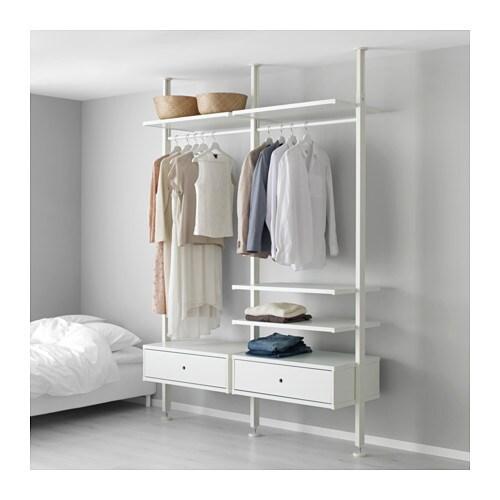 elvarli 2 elementen ikea. Black Bedroom Furniture Sets. Home Design Ideas