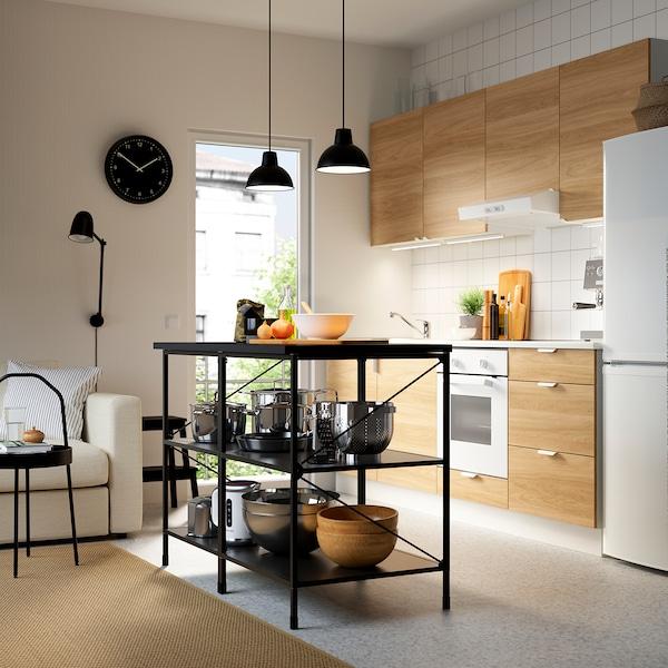 Enhet Keuken Eikenpatroon Ikea