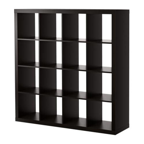 Ikea Boekenkast Kast.De Bekende Ikea Kast Bokt Nl