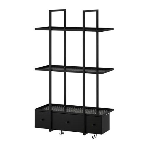 Wandplank Keuken Ikea : Wall Shelf IKEA Falsterbo