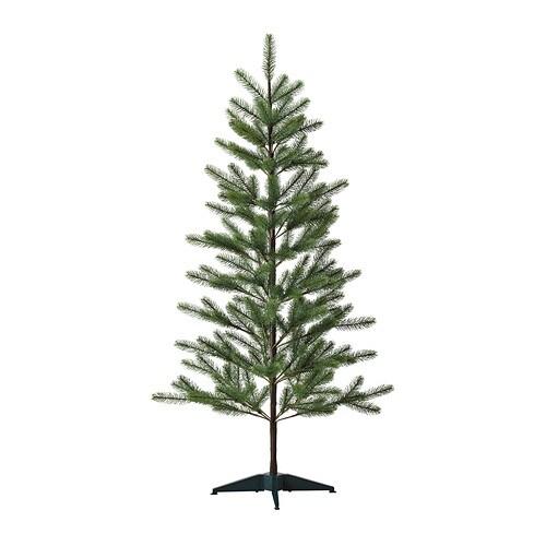 Opzet Wasbak Badkamer ~ FEJKA Kunstplant IKEA Een perfecte kerstboom voor wie geen rommel van
