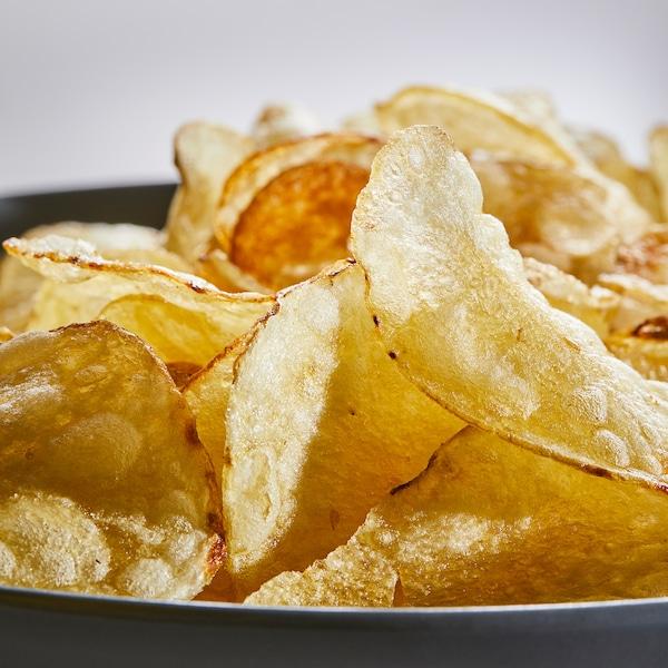 FESTLIGT Aardappelchips, gezouten, 150 g