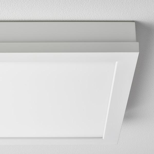 FLOALT Led-lichtpaneel, dimbaar/wit spectrum, 30x90 cm