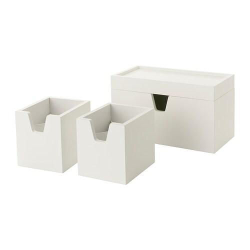 Ikea wandopbergers en keukenaccessoires online verkrijgbaar - Ikea accessoires bureau ...