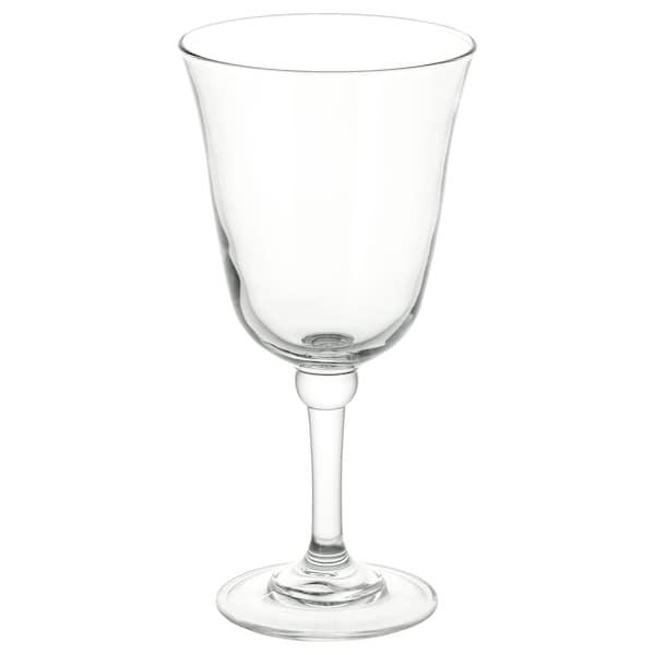 FRAMTRÄDA wijnglas helder glas/varen 17 cm 30 cl