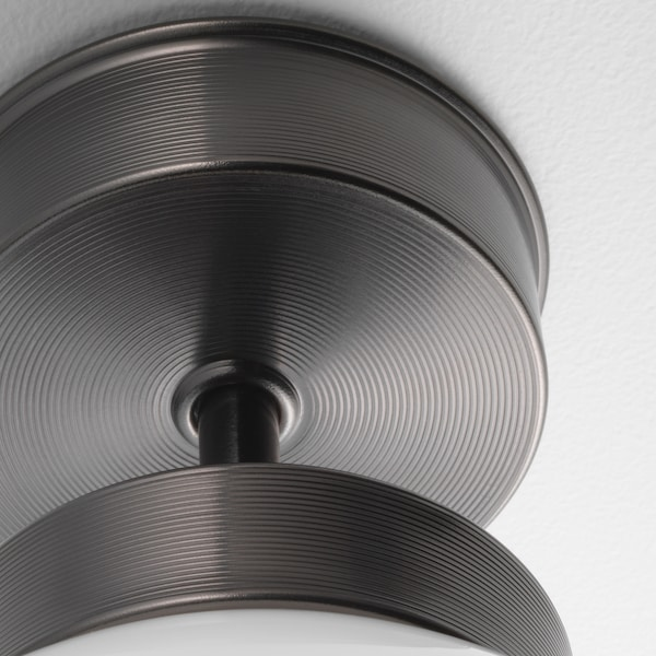 FRIHULT Hanglamp, zwart