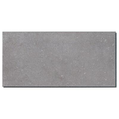 FRISKÄNG Vloertegel, grijs steen, 2.37 m²