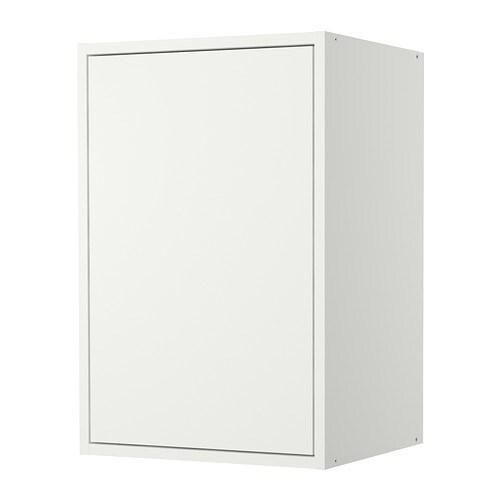Fyndig Keuken Ikea : IKEA Wall Cabinets with Doors
