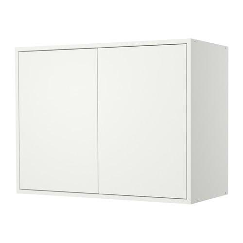 Fyndig Keuken Ikea : IKEA Storage Cabinets with Doors