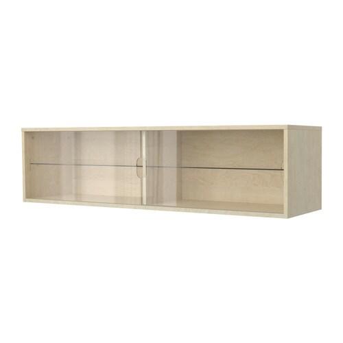 GALANT Bovenkast met schuifdeuren IKEA Gratis 10 jaar garantie ...