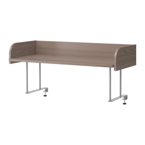 Meubels voor een comfortabele werkplek ikea - Ikea accessoires bureau ...