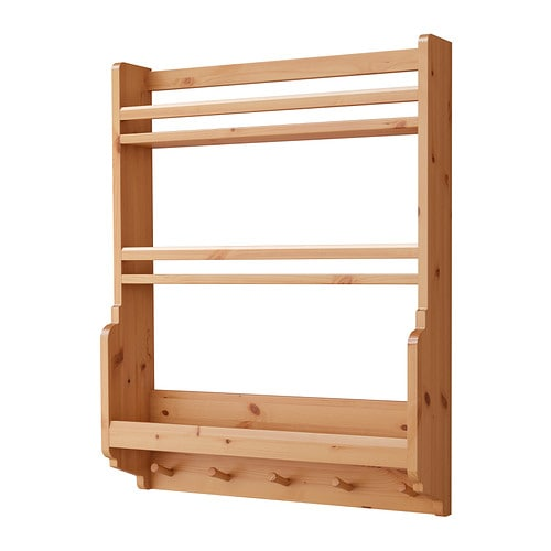 Wandplank Keuken Ikea : IKEA Living Room Wall Shelves