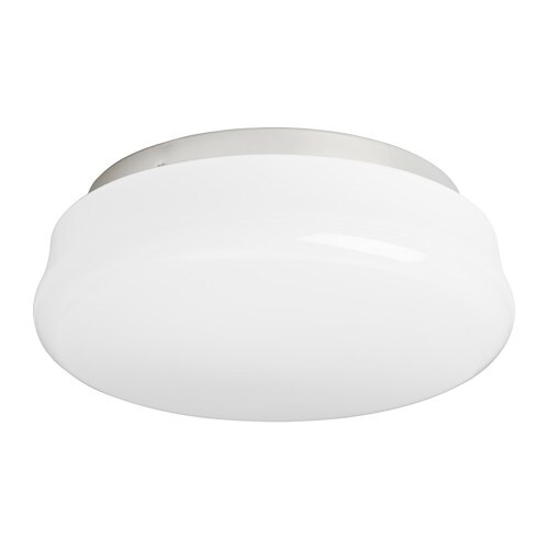Plafondlamp Keuken Ikea : IKEA Bathroom Ceiling Lights