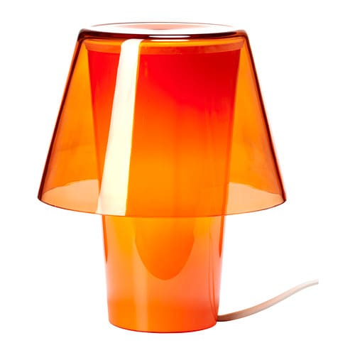 Punti luce on pinterest murano glass pendant lamps and table lamps - Lampes de table ikea ...