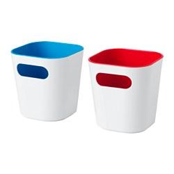 Ikea badkamers online inspiratie voor badkamermeubels - Ikea contenitori bagno ...