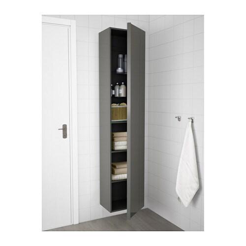 GODMORGON Hoge kast - wit - IKEA